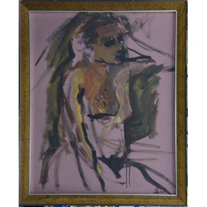 OSCAR LINARES (1948).