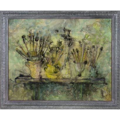 ARTURO PEYROT (Roma, 1908- Madrid, 1993).