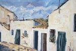Pintura del siglo XX. ESCUELA ESPAÑOLA CONTEMPORÁNEA.