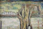 Pintura del siglo XX. FRANCISCO MATEOS GONZÁLEZ (Sevilla, 1894 - Madrid, 1976)