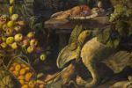 Pintura de Alta Época. Círculo de Frans Snyders (1579 - 1657)