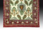 Carpets and Tapestries. Persian type carpet, S. XX.