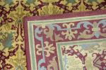 Carpets and Tapestries. Carpet type Cuenca or Alcaraz, S. XX.