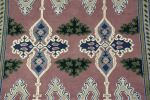Carpets and Tapestries. Carpet, oriental style, S. XX. Measures: 328 x 221 cm.