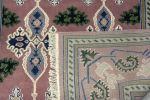 Alfombras y Tapices. Alfombra, estilo oriental, S. XX. Medidas: 328 x 221 cm.