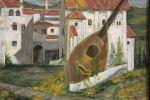 Pintura del siglo XX. María Francisca Temboury Alcázar (S. XX)