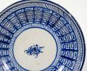 Cerámica. Plato en cerámica.