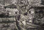 Obra Gráfica. José de Martín Simón (Gata, 1940).