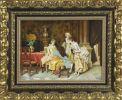 Pintura del siglo XX. Escuela europea, S. XX.
