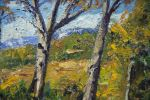Pintura del siglo XX. JOAN JOSEP GARÍ (Granollers, 1922)