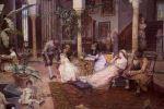 Pintura del siglo XIX. Escuela española, S. XIX.