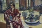 Pintura del siglo XX. Escuela andaluza, S. XX.